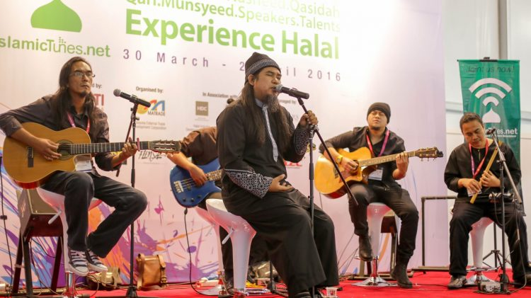 The Pain Points for Islamic Music, Business or Dakwah?